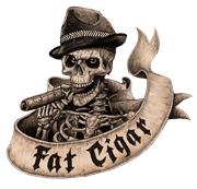 Fat Cigar Logo